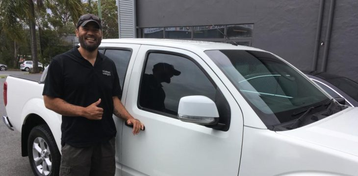 ABN Holder Car Finance Gold Coast