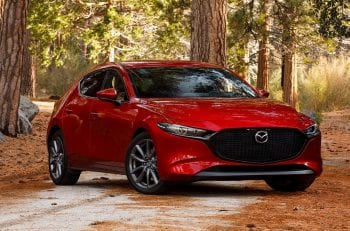 mazda 3 rent to own no deposit